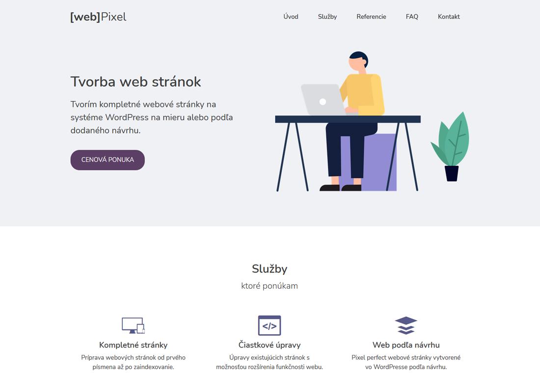WebPixel.sk